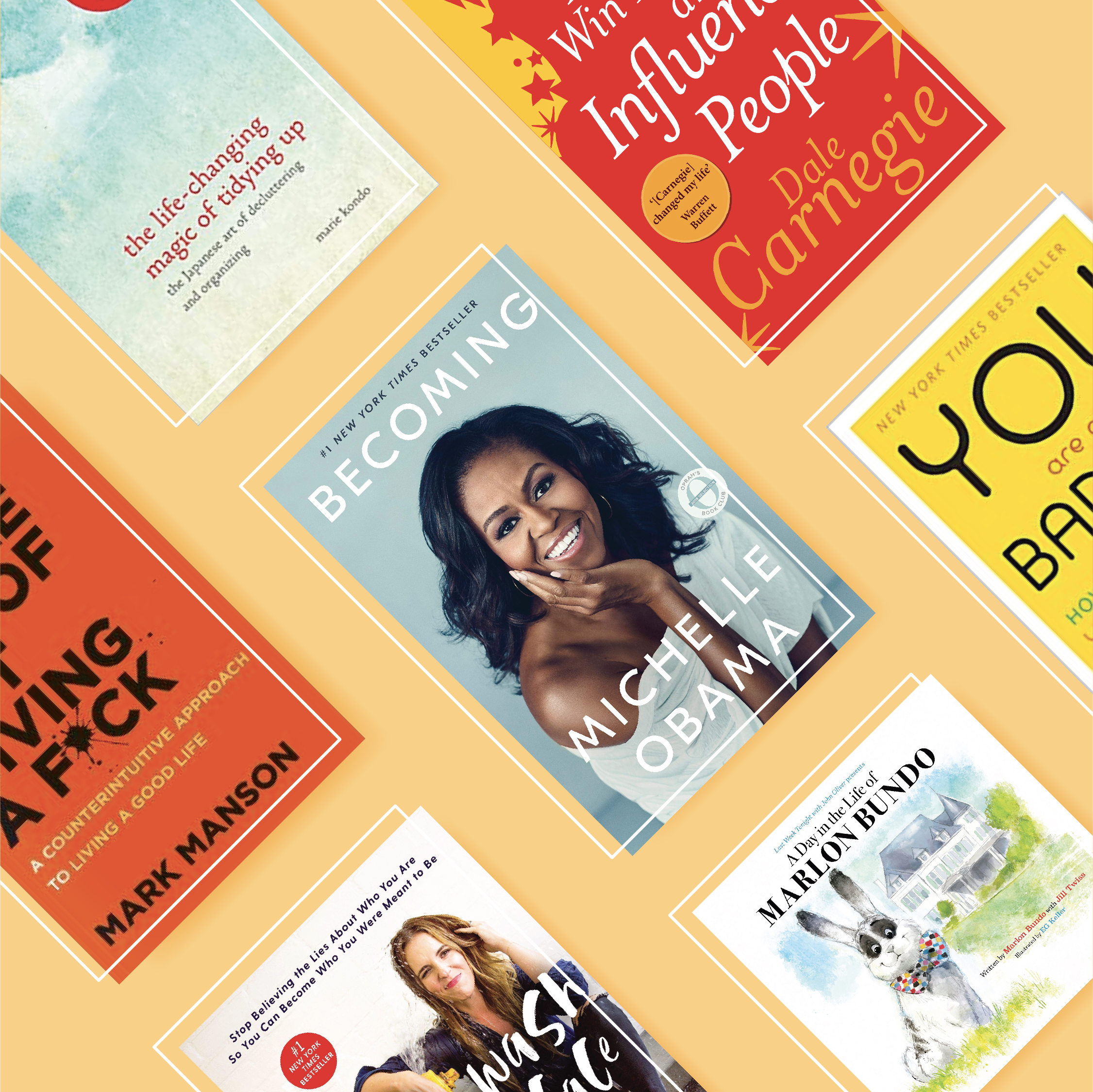 7 Books Honey Members Are Reading Now