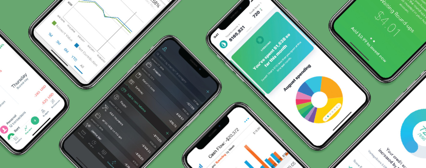 "11 Personal Finance Apps for All the ""Ifs"" in Life"
