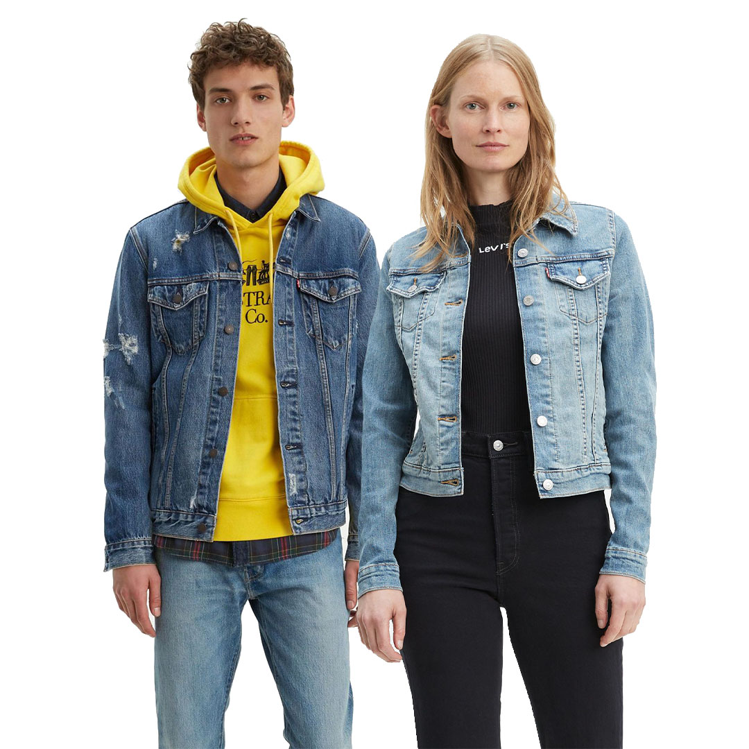 Holiday Gift Guide Ideas For Couples Jean Jackets