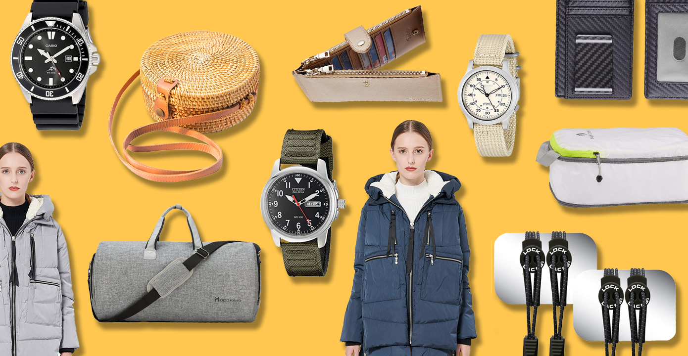 5 Amazon Fashion Finds That Are Actually Worth It