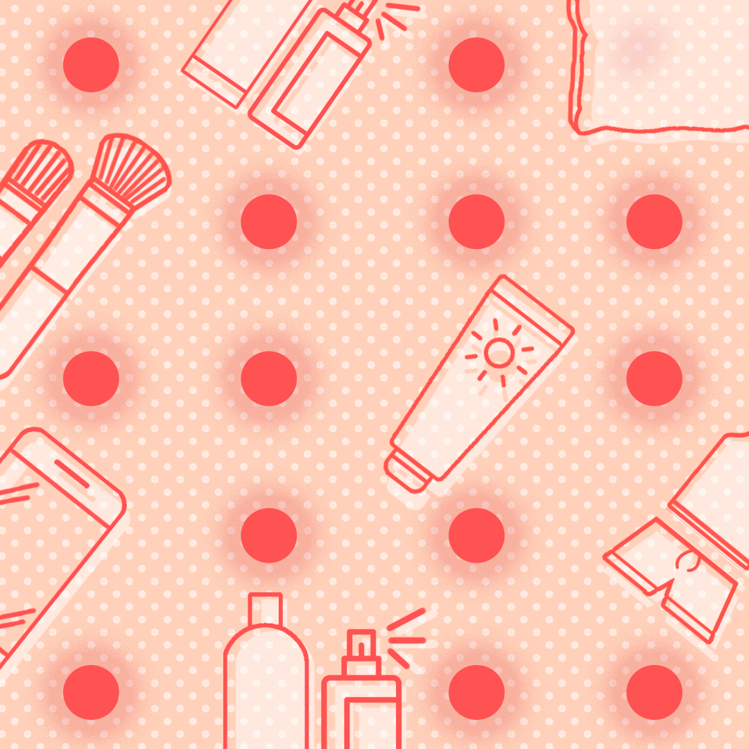7 Surprising Acne-Inducing Products and What to Use Instead