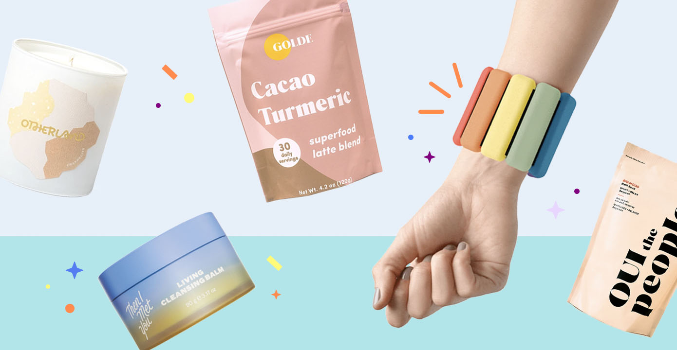 10 Small Brands Behind Your New Favorite Wellness Products