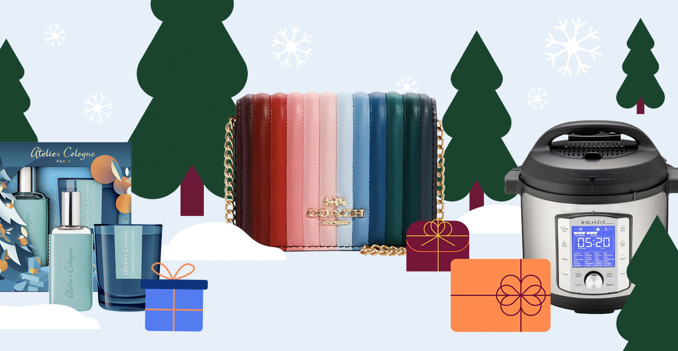 Gift Guide 2020: Thoughtful Last-Minute Gifts
