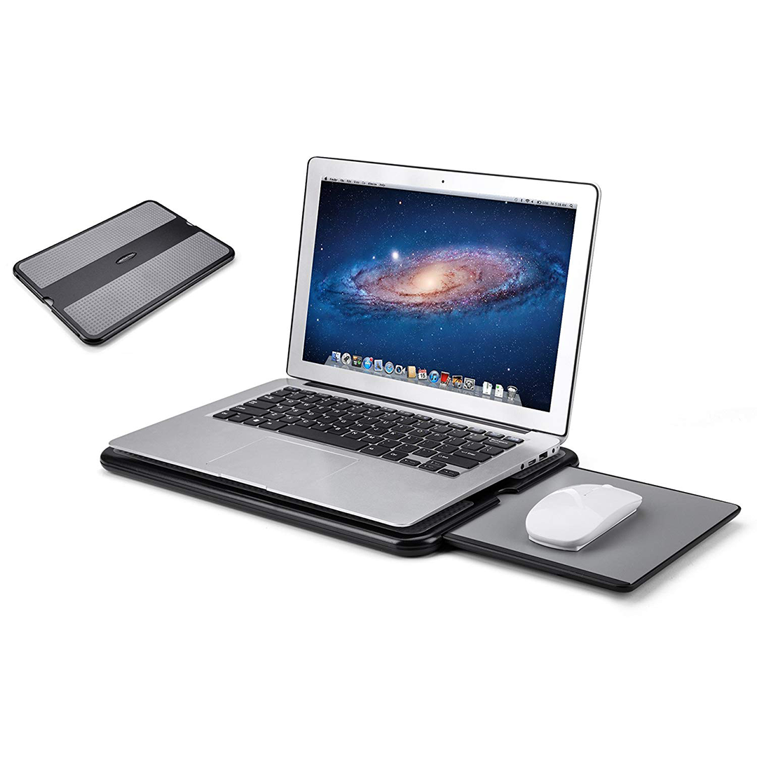 Best Lap Desks for Every Type of Laptop Addict | Milk + Honey