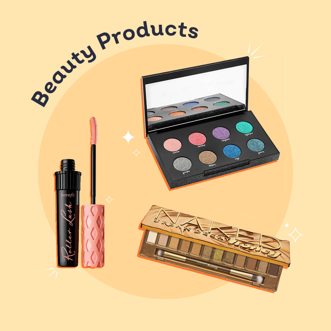 Beauty Products Cyber Monday