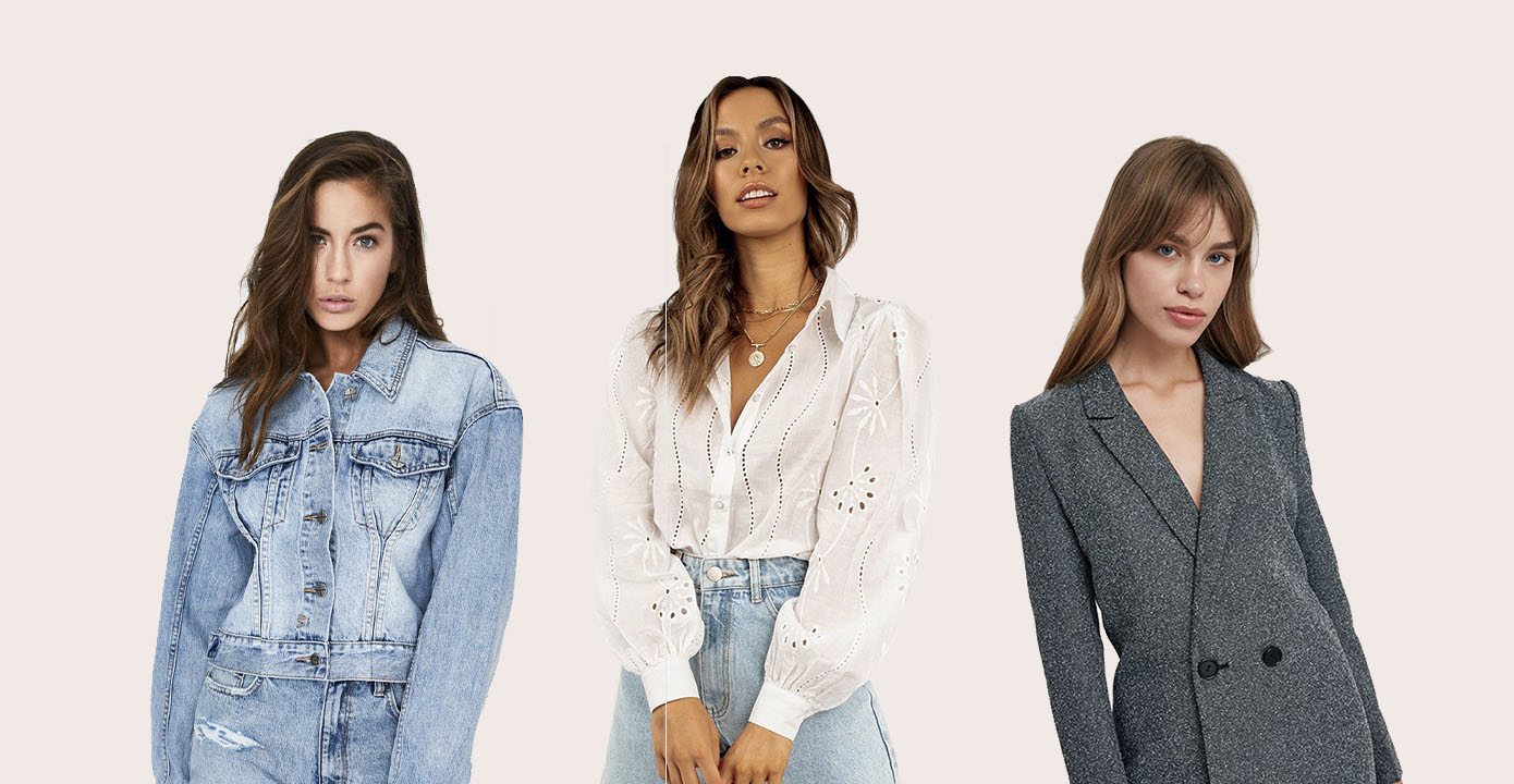 4 Fashion Brands You Can Shop More to Save More
