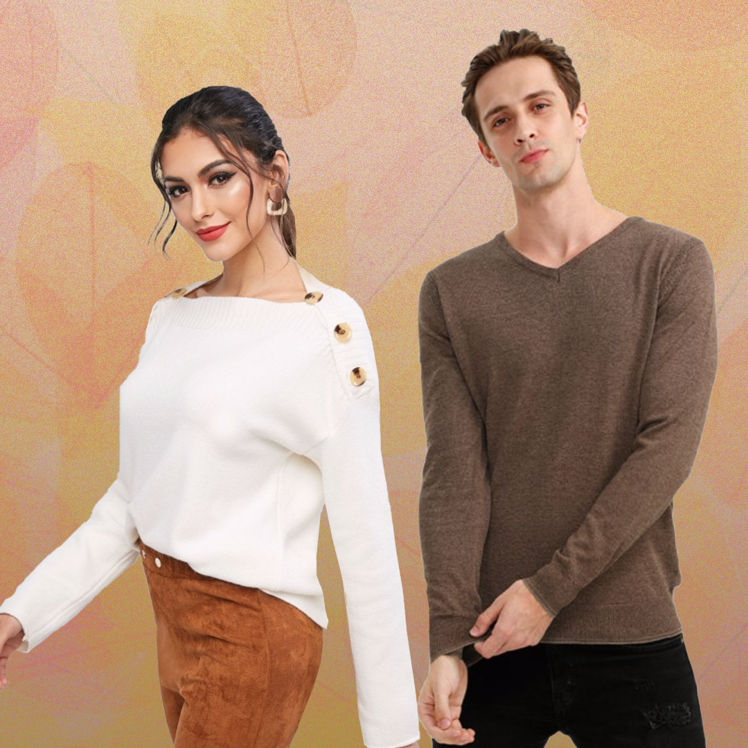 21 Sweaters Under $40! Because You Can Never Have Too Many