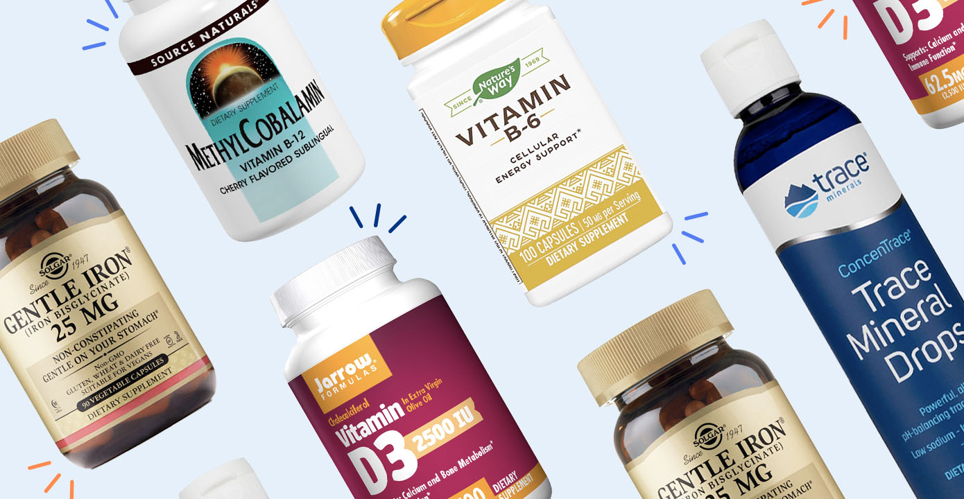 8 popular supplements to shop from Vitacost.com's anniversary sale