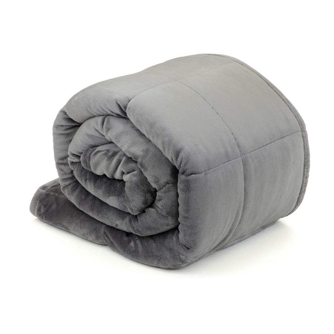Holiday Christmas Gift Guide Ideas Weighted Blanket