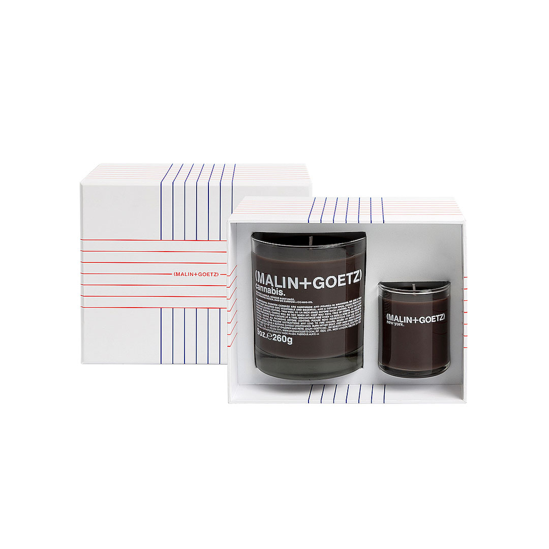 Gift Guide Ideas For Couples Candles