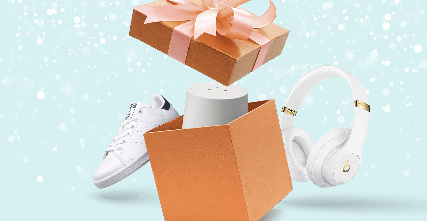 Holiday Gift Guide 2019: Something for Everyone on Your List