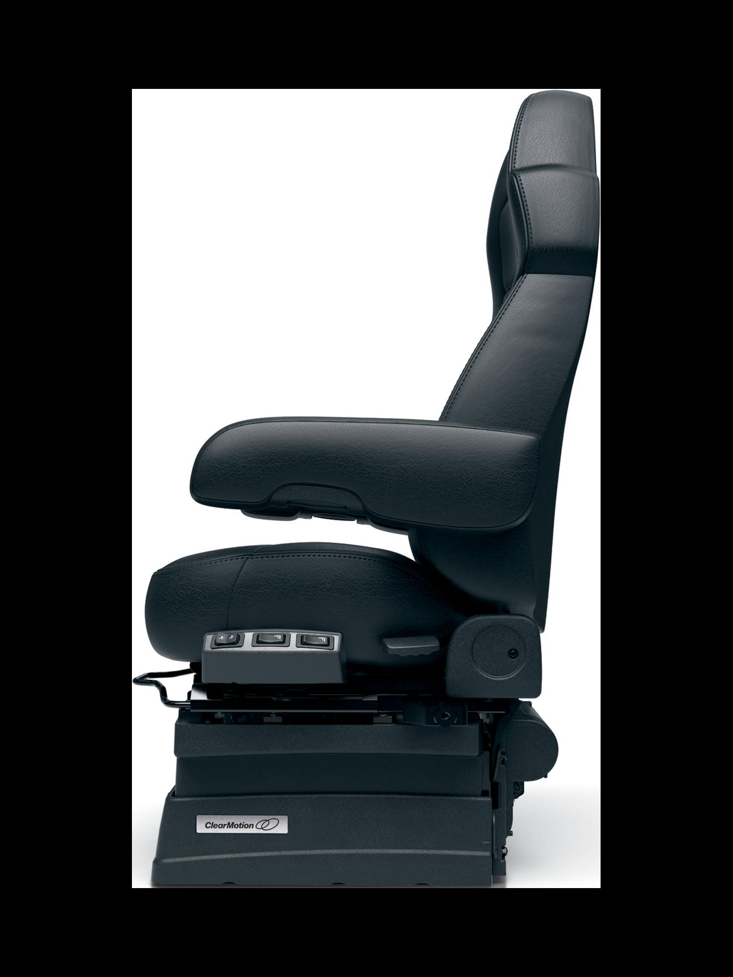 Active Suspension Seat