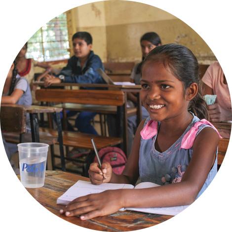 CSDW Partners children school