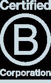 Certified corporation