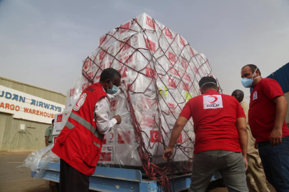 DSR 18-June-2020 Turkish-aid-arrives-in-Sudan Turkish-Embassy-in-Khartoum 16-June-2020-x200