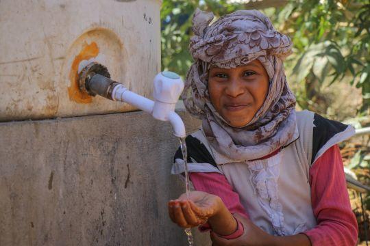 Yemen Humanitarian Update No. 5, May 2020
