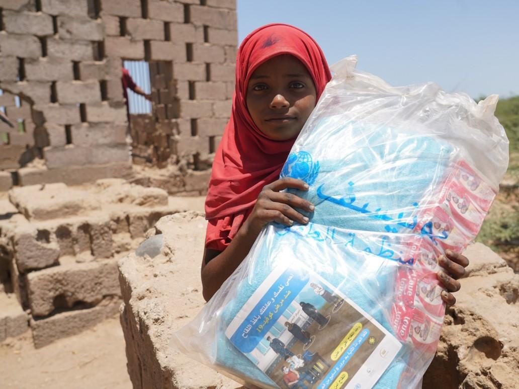 Yemen Humanitarian Update No. 6, June 2021