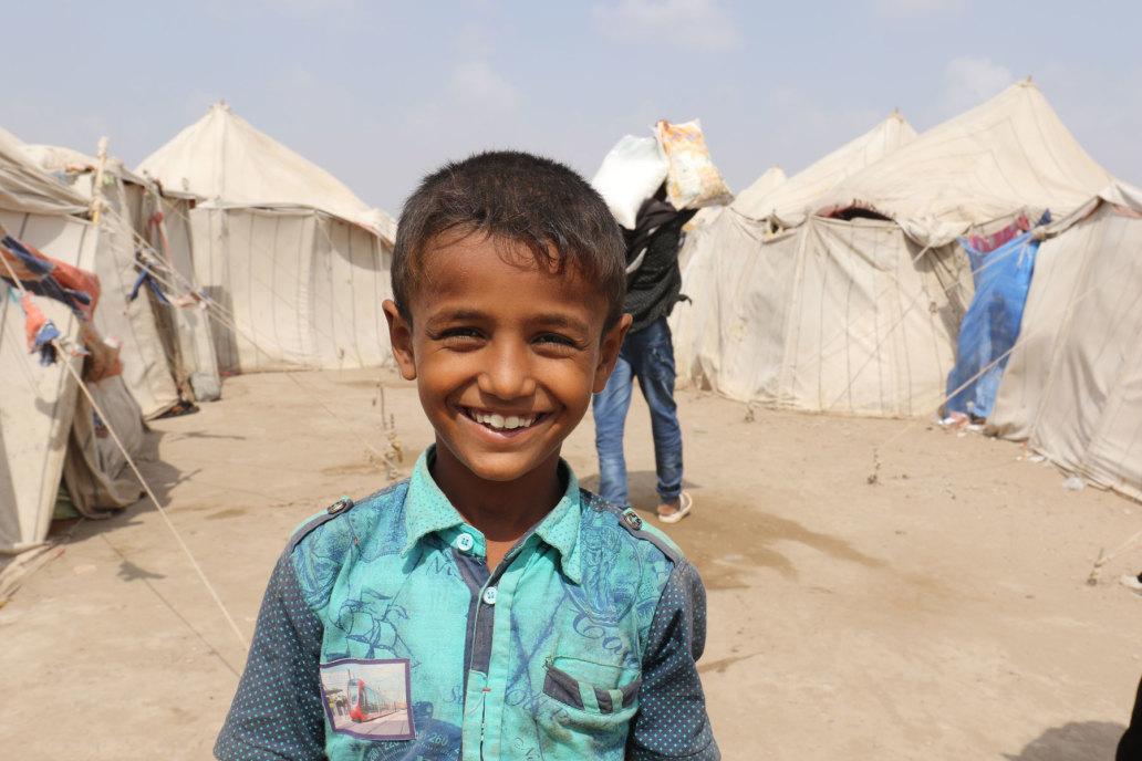 Yemen Humanitarian Update No. 13 Cover