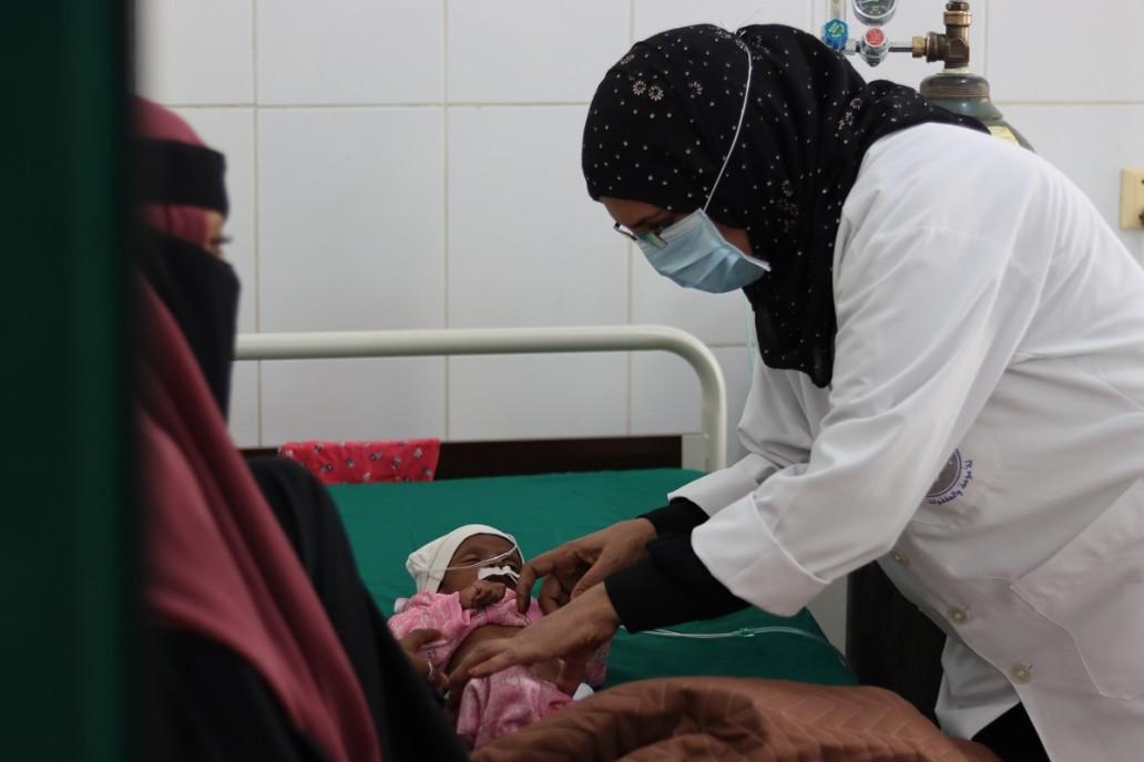 Yemen Humanitarian Update No. 7, July 2021