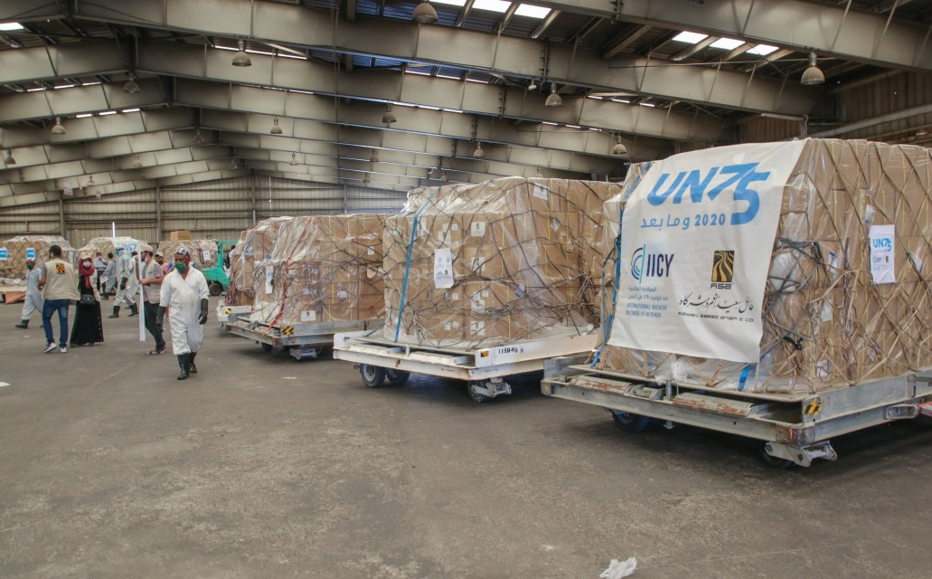 Yemen Humanitarian Update No. 6, June 2020