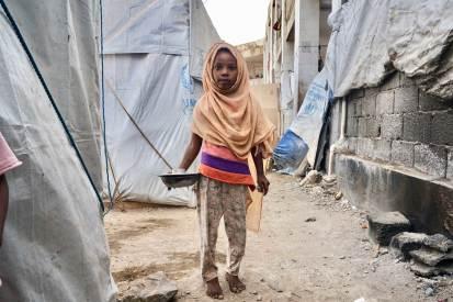 Yemen Humanitarian Update No. 12 Cover