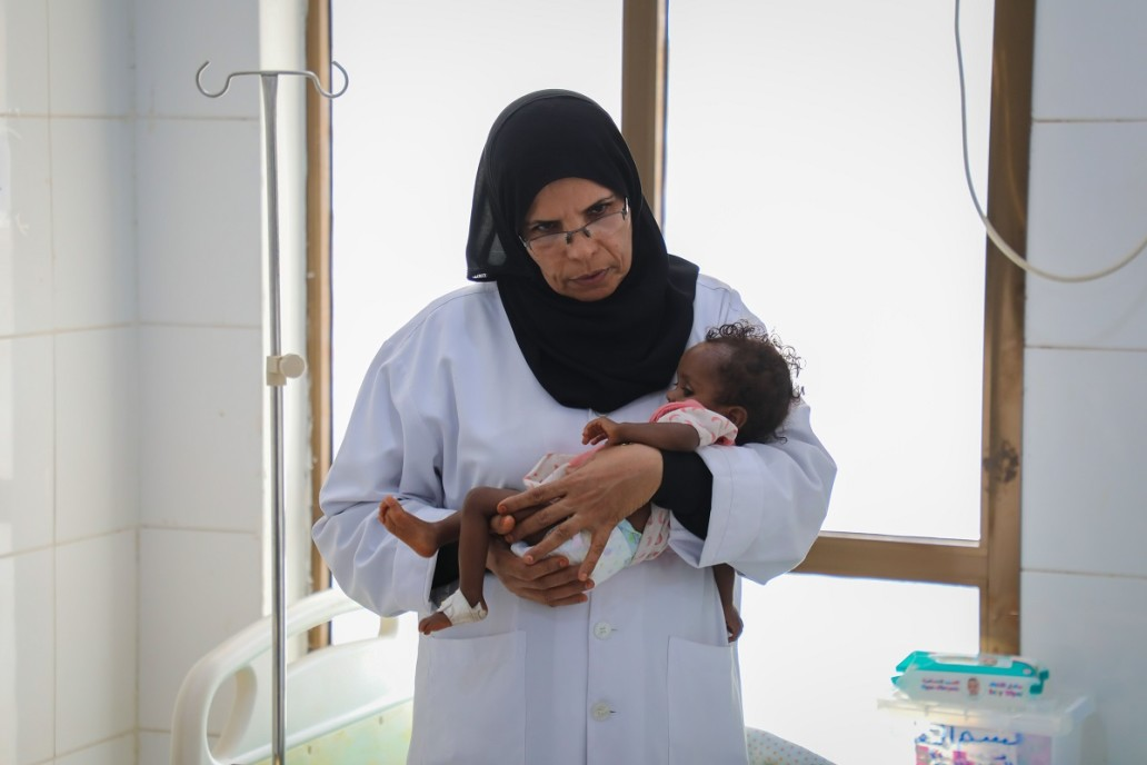 Yemen Humanitarian Update No. 4, April 2021