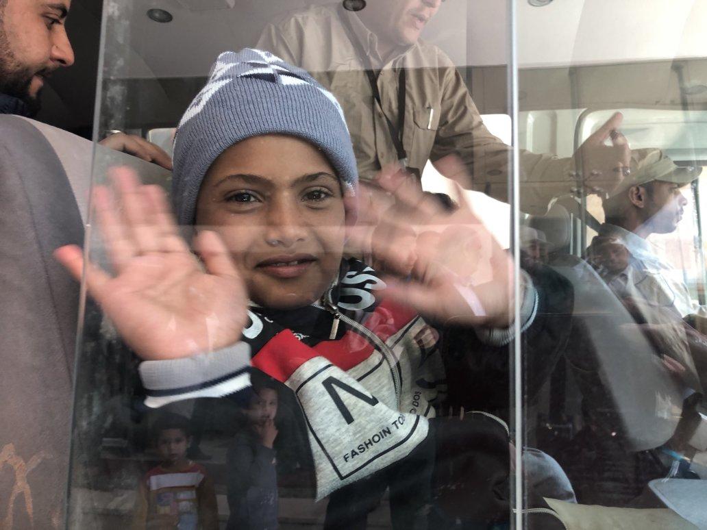 Yemen Humanitarian Update No. 2 February 2020