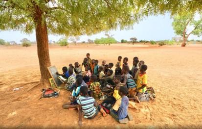Barsalogho, Centre-Nord, Burkina Faso, May 2019 OCHA/Giles Clarke