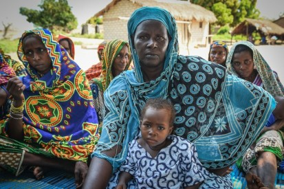 The Humanitarian Needs Overview 2021 reveals a further deterioration of the humanitarian situation across all sectors. ©NRC/C. Igara, CAR, 2020.