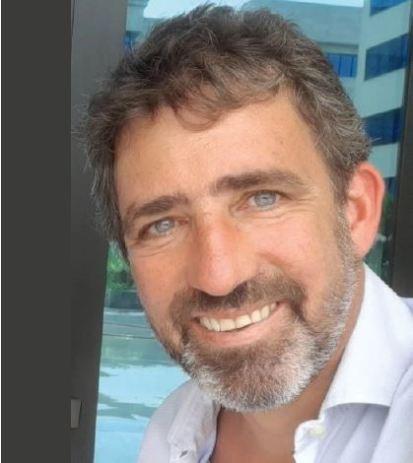 Deputy Humanitarian Coordinator for Yemen Diego Zorrilla