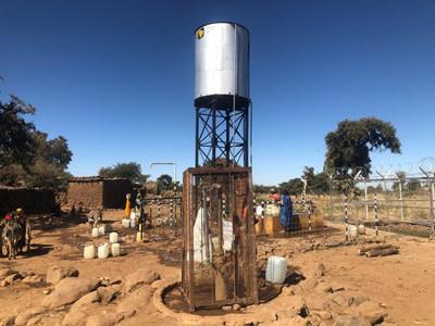 This-solar-powered-mini-water-yard--in-Dar-Salalm,-Golo-was-upgraded-by-TGH-from-a-hand-pump- OCHA 20-Jan-2020-400x300