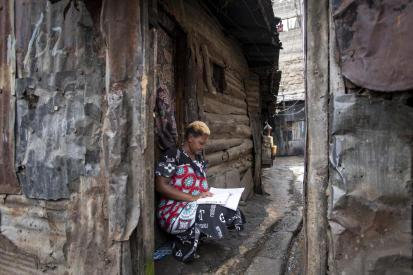 UNICEF Kenya