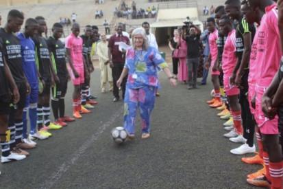 Mali futbol