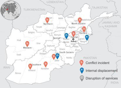 Afghanistan Feb 2021