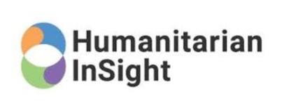 Humanitairan insight