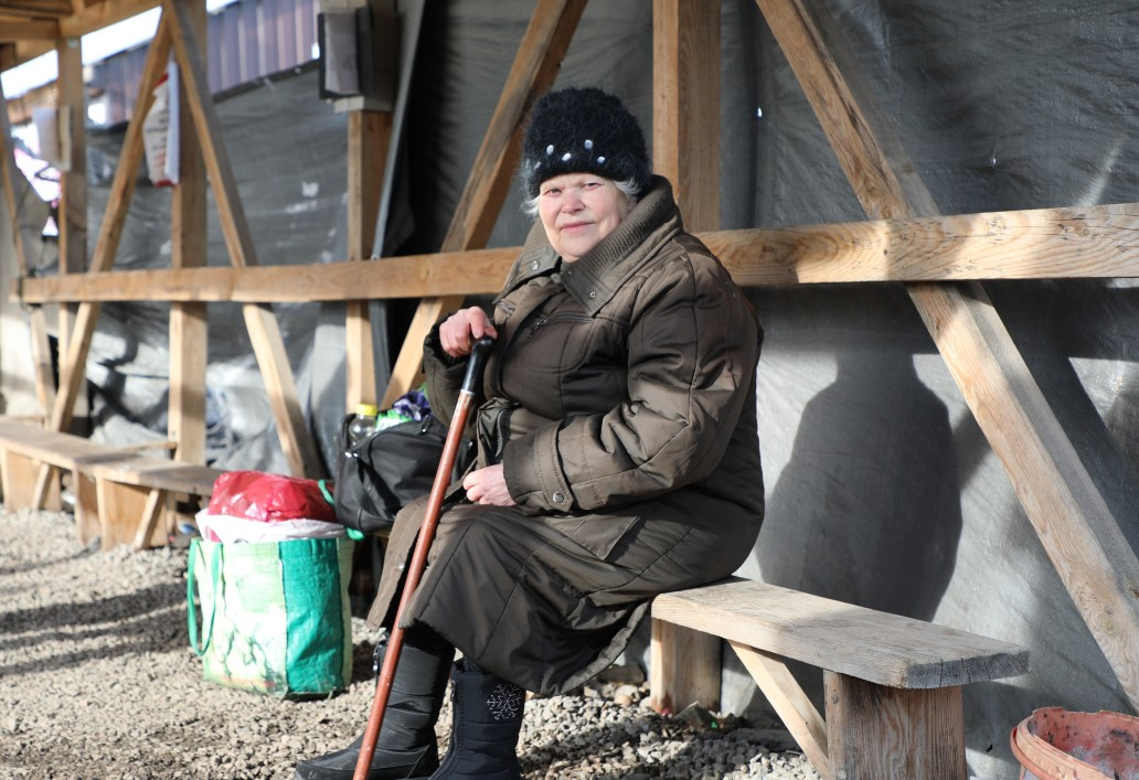 Фото: УКГВ в Украине/Валиджон Раноев