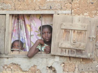 ©OCHA/Anita Cadonau, Bangui, CAR, 2020.