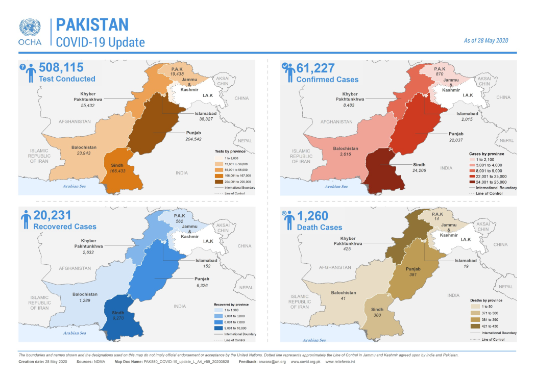 pakistan situation report 20200528 Page 2