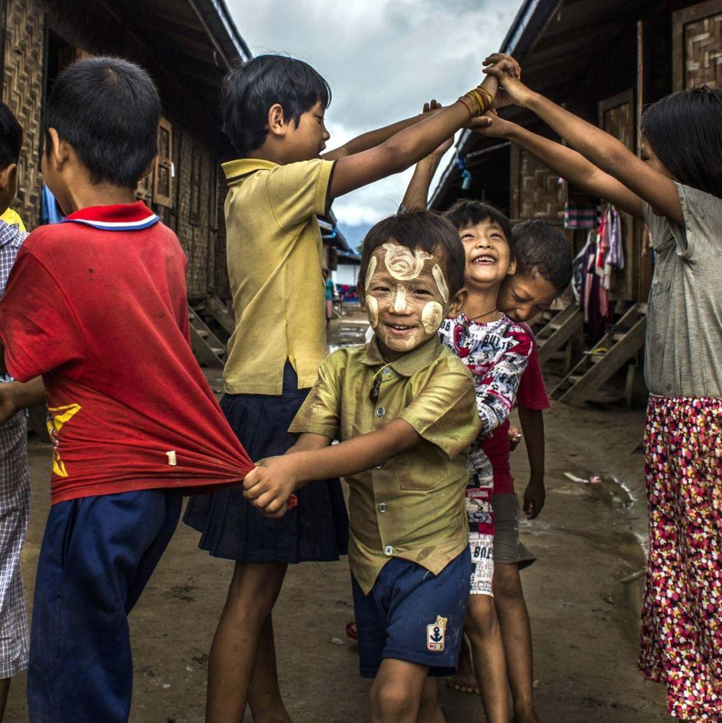 Kachin Myanmar
