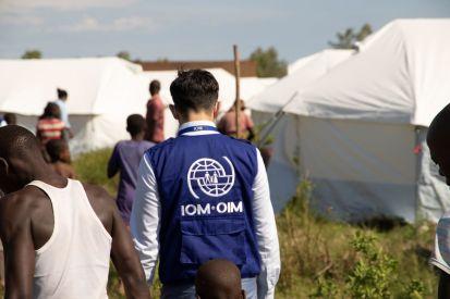 © IOM Burundi/2020