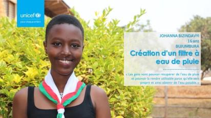 © UNICEF Burundi 2020
