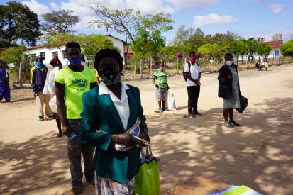 Zimbabwe: WFP