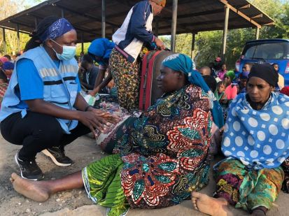 Northern Mozambique - Cabo Delgado Response