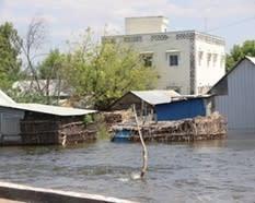 Flooding In Belet Weyne - Photo: Warsame/OCHA