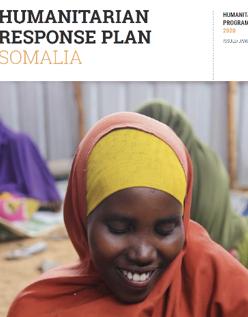Somalia Humanitarian Response Plan, Jan 2020
