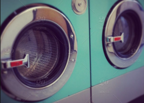 st day laundrette