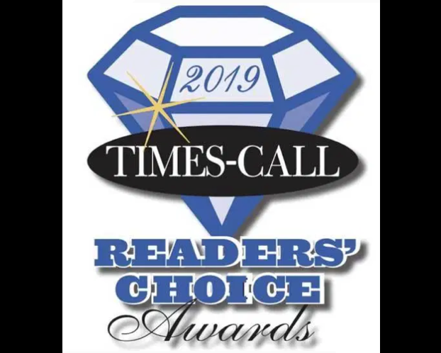 Readers Choice Award icon