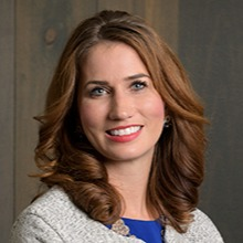 Picture of Business Banking Relationship Manager Courtney Gimeno