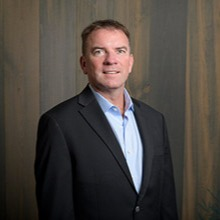 Picture of Chief Information Officer Pete DuPré