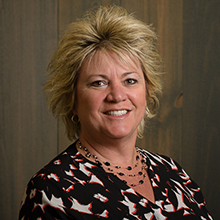 Photo of Karen Eslick Mortgage Loan Officer